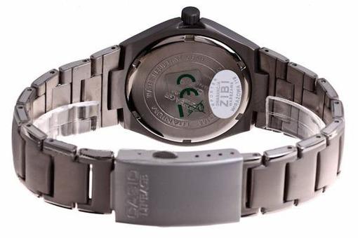 Китайские часы casio lin168