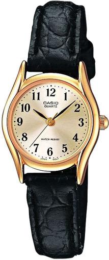 Фото японских часов Женские японские наручные часы Casio Standard LTP-1154Q-7B2 NF