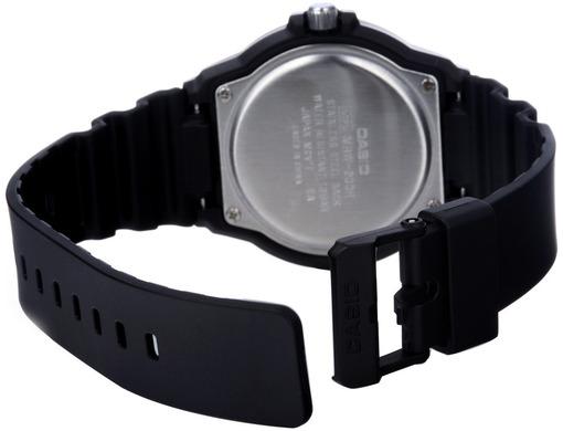 Фото японских часов Мужские японские наручные часы Casio Classic  MRW-200H-1B