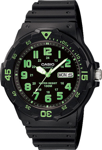 Casio MRW-200H-3B