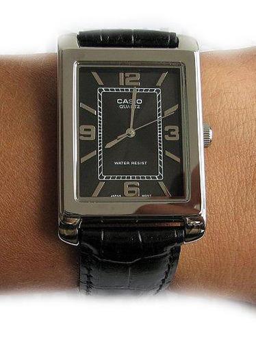 Наручные часы Casio MTP-1234 - watchesru