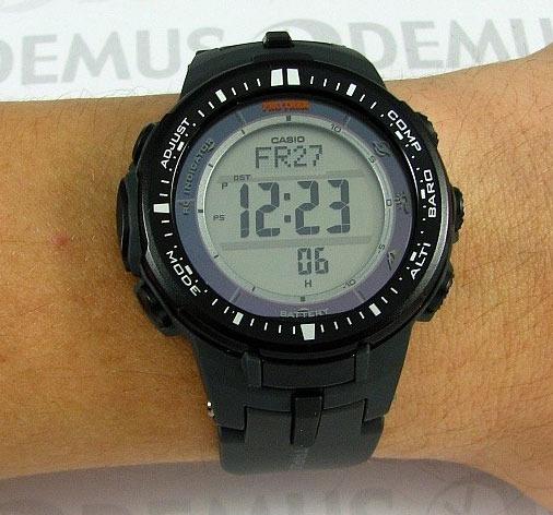 Casio ProTrek - Купить часы Casio