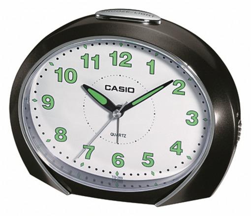Фото японских часов Настольные японские  часы Casio Timer TQ-269-1E