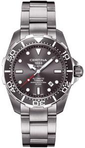 Certina C013.407.44.081.00
