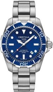 Certina C0134071104100