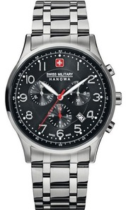 Hanowa Swiss Military 06-5187.04.007