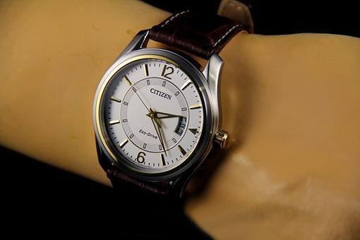 Часы Citizen AW1034-08A Часы Romanson CB5A10MMJ(BU)