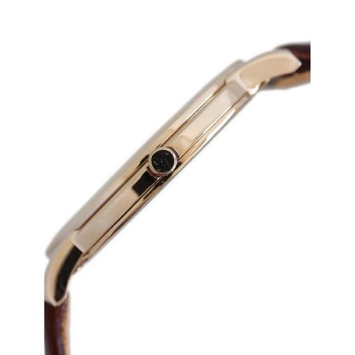Женские японские наручные часы Citizen Elegance EG6003-17A