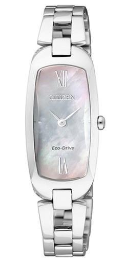 Фото японских часов Женские японские наручные часы Citizen Eco-Drive EX1100-51D