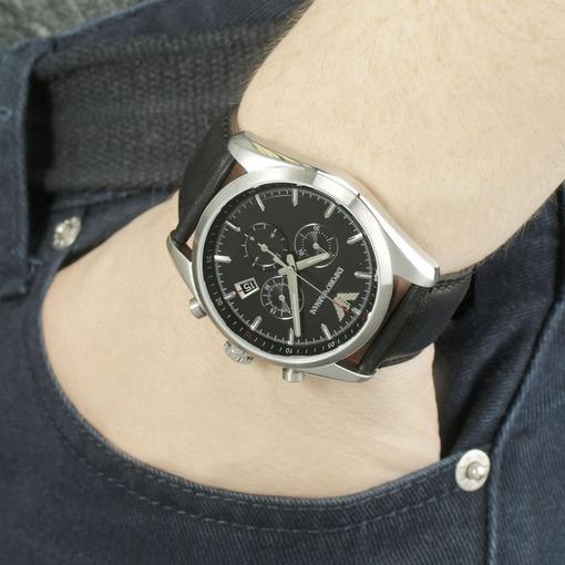 Escentric китайские часы emporio armani все же