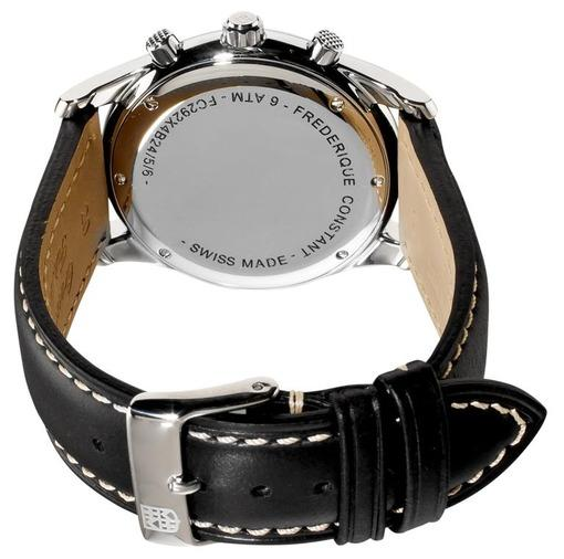 Фото швейцарских часов Мужские швейцарские наручные часы Frederique Constant Junior FC-292BS4B26