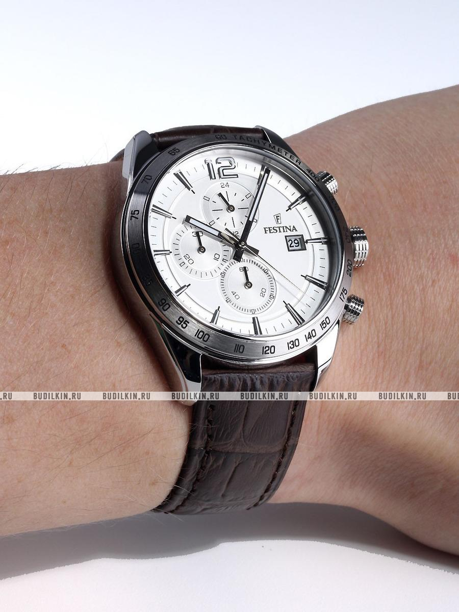 festina f16760 1 buy a watch chronograph f16760 1 with. Black Bedroom Furniture Sets. Home Design Ideas