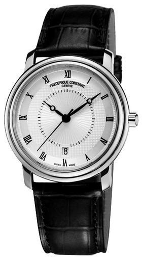 Фото швейцарских часов Мужские швейцарские наручные часы Frederique Constant Chopin FC-303CHE4P6
