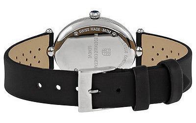 Фото швейцарских часов Женские швейцарские наручные часы Frederique Constant Art Deco FC-200MPW2VD6