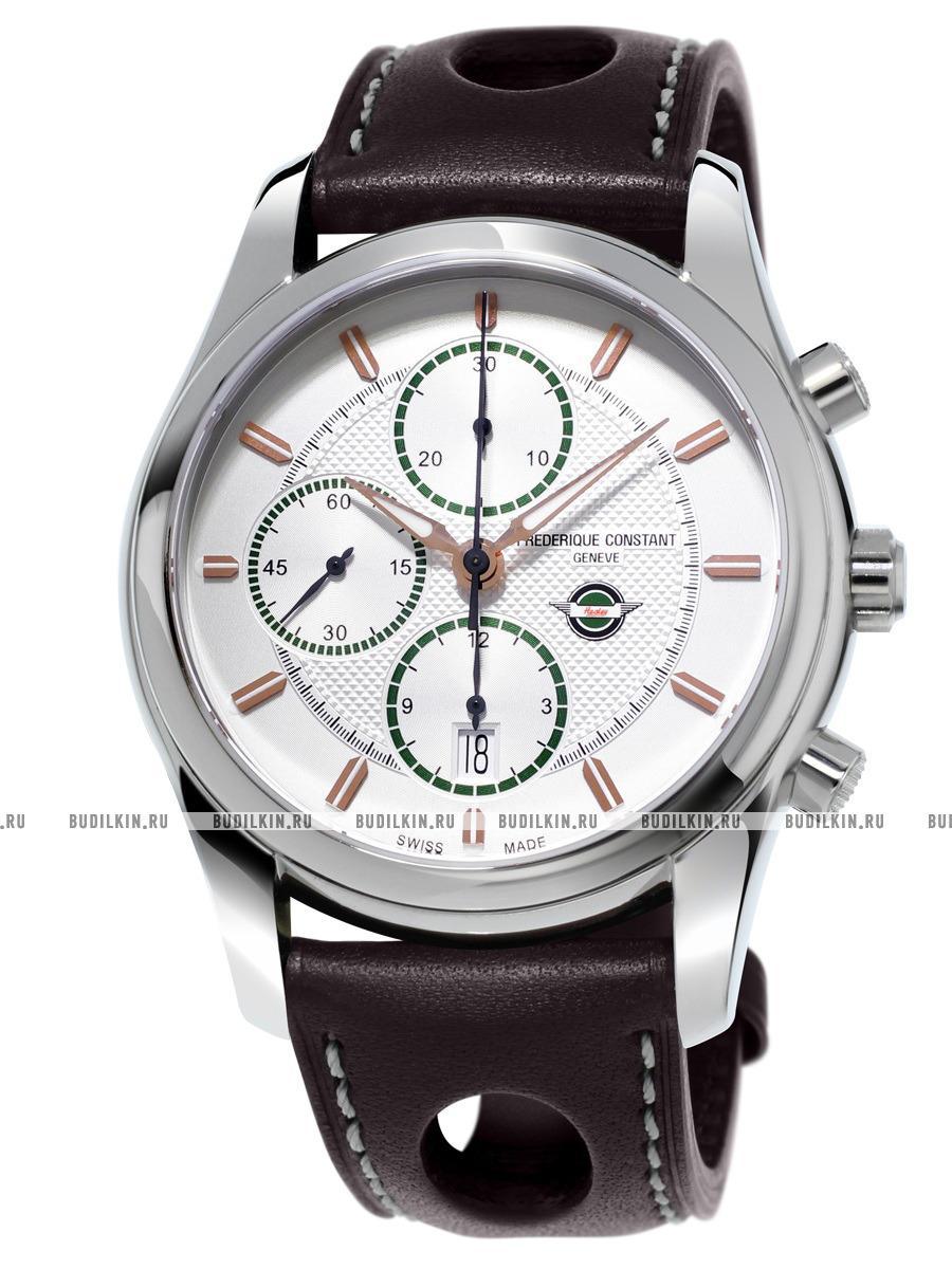 Frederique Constant FC-392HVG6B6 — buy a watch Vintage ...