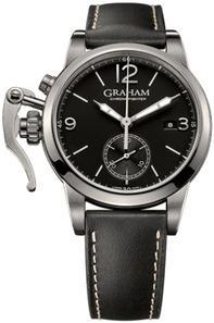 Graham 2CXAS.B02A.L17S(407GR)