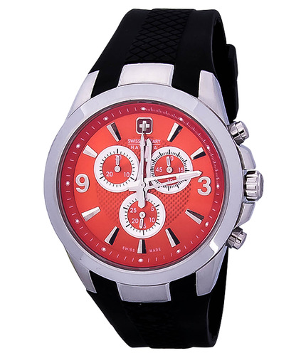 Наручные часы SWISS MILITARY HANOWA Свисс Милитари