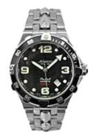 Фото швейцарских часов Мужские швейцарские наручные часы Atlantic Seabase 88785.41.68