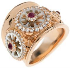 Кольцо Inbar 16007