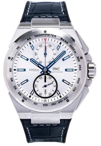 Фото швейцарских часов Мужские швейцарские наручные часы IWC Ingenieur IW378509