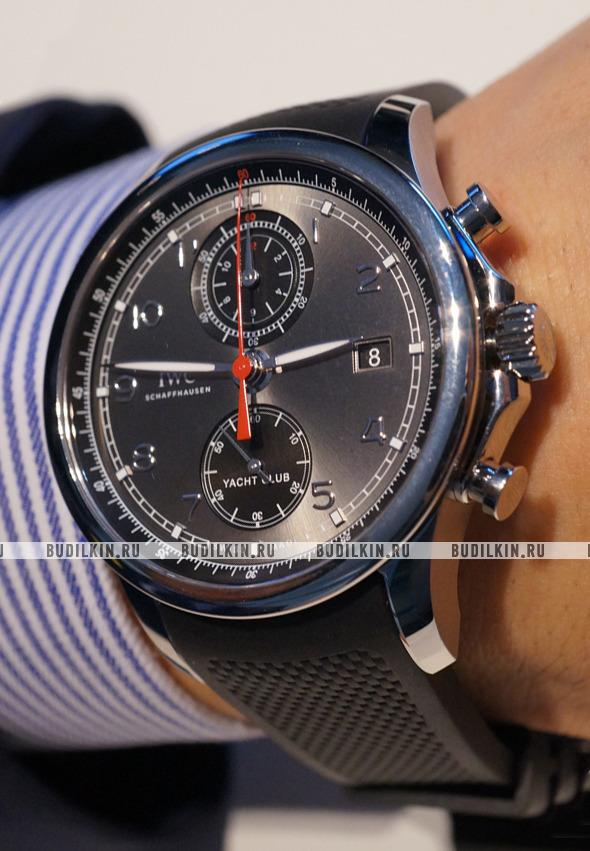 IWC IW390503 — buy a watch Portugieser IW390503 with ...
