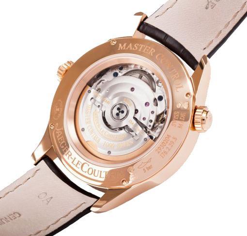 Представляем вашему вниманию часы фирмы jaeger-lecoultre, артикул q3202421