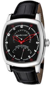 Jeanrichard 23116-11-61A-AA6D