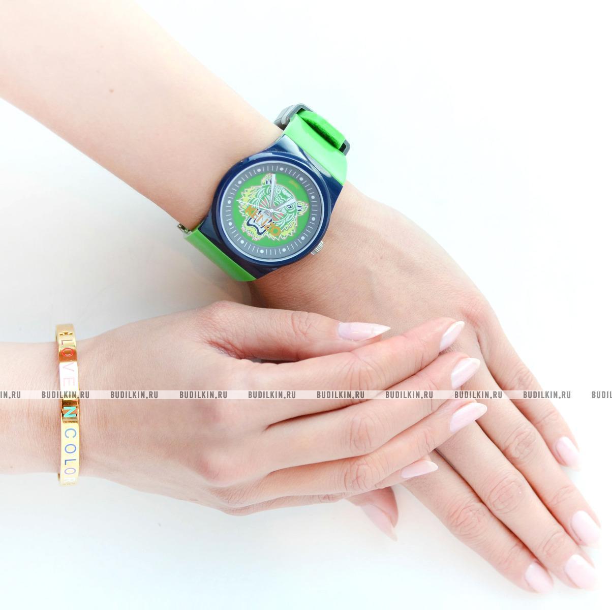 Часы Kenzo 9600107 Часы Rodania RD-2511643