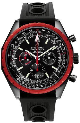 Фото швейцарских часов Мужские швейцарские наручные часы Breitling Navitimer M1436003/BA67/201S
