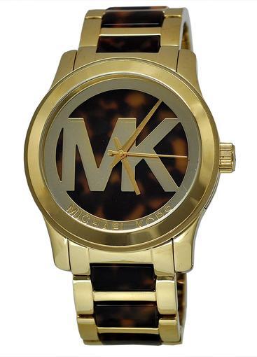 Фото американских часов Женские американские наручные часы Michael Kors Ladies Metals MK5788