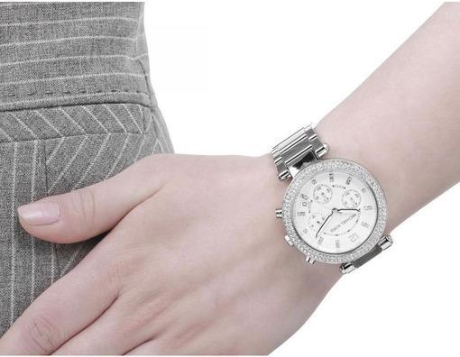 часы michael kors mk5353 нанося духи
