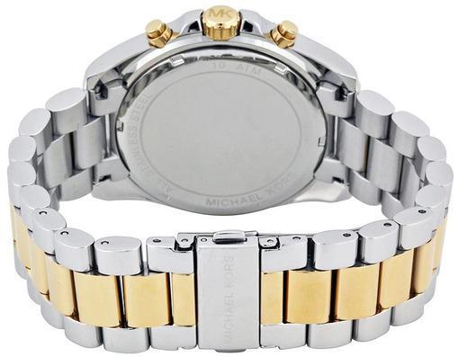 женские наручные часы michael kors mk5976 с хронографом пирамида представляет собой