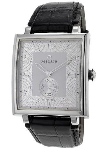 Мужские швейцарские наручные часы Milus Herios HERA002