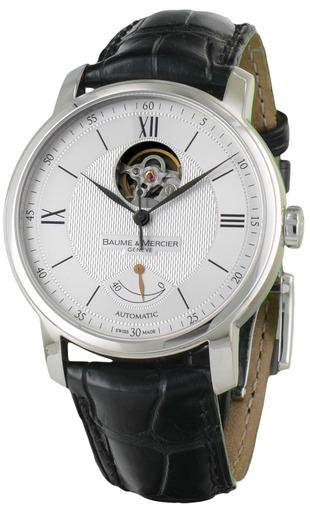 Фото швейцарских часов Мужские швейцарские наручные часы Baume&Mercier Classima Executives MOA08869