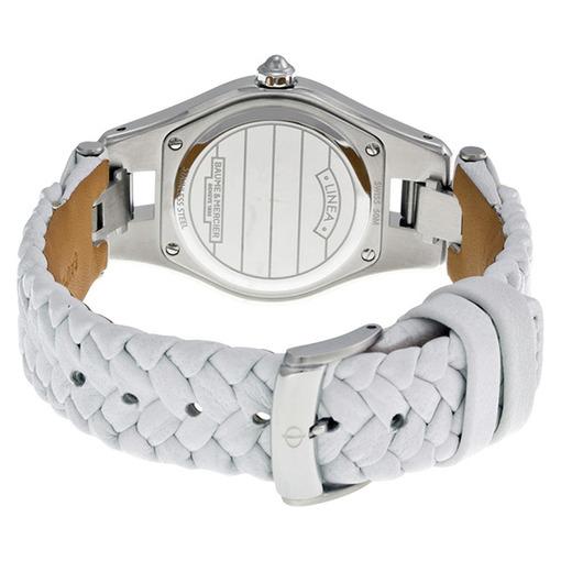 Фото швейцарских часов Женские швейцарские наручные часы Baume&Mercier Linea MOA10117