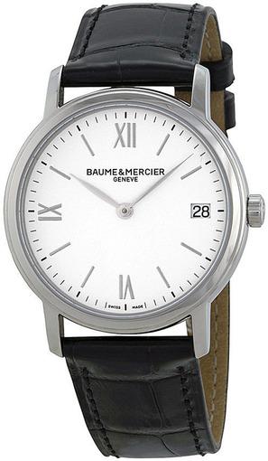 Фото швейцарских часов Женские швейцарские наручные часы Baume&Mercier Classima Executives MOA10148