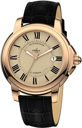 Photo  watches Male  wrist watches НИКА Celebrity 1093.0.1.41