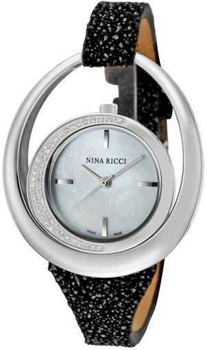 Копии часов Nina Ricci Нина Ричи Купить наручные часы