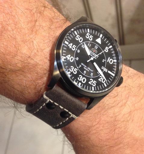 Наручные часы Orient Ориент в магазине в Новосибирске
