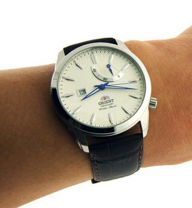 Наручные часы Orient Classic FUB5C005B купить по цене