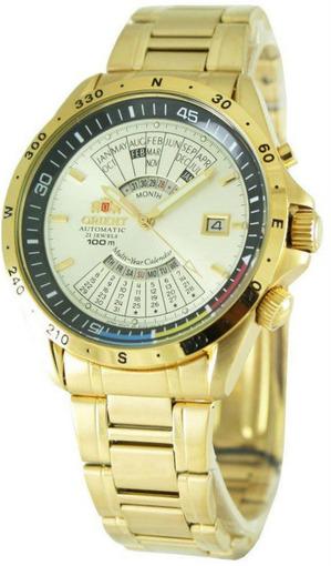 Наручные часы Orient Ориент Automatic в магазине в