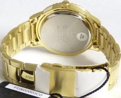 Часы Orient water resistant 50m - широкий выбор