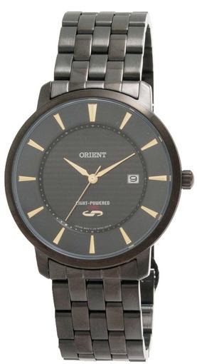 Orient Executive Power Reserve III Watch