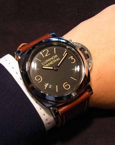 часы panerai luminor officine panerai правильно