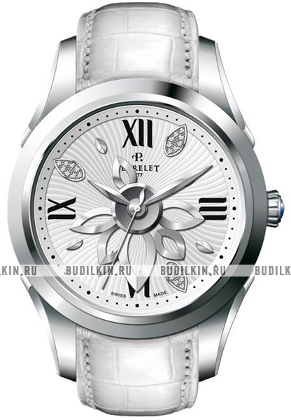 Женские часы Perrelet A2065/1 Мужские часы Auguste Reymond AR66E0.6.560.1