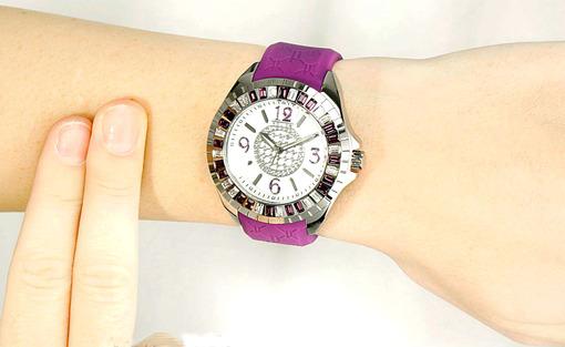 Итальянские женские часы japar