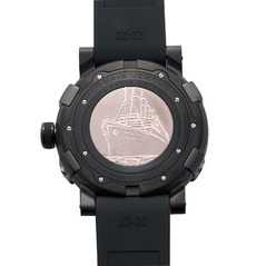 Фото Romain Jerome T.BBB22.00.BB