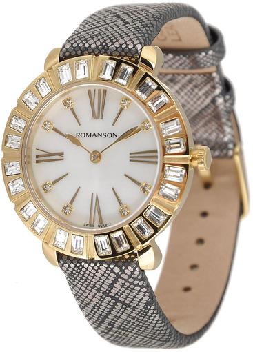 Женские наручные часы Romanson Романсон