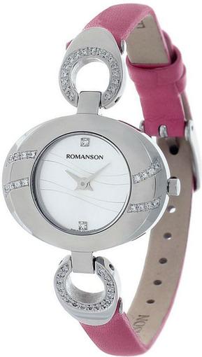 Наручные часы Romanson - spbaportru