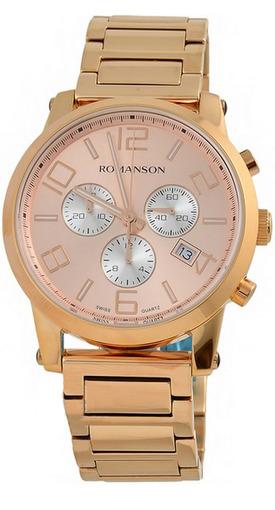 Часы Romanson Adel - tick-tockru